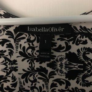 Isabella Oliver Dresses - Isabella Oliver maternity dress size 1
